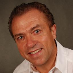 Günter Lemke - LEMKE EDV Dienstleistungen - Weissach
