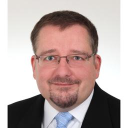 Thierry Tschäppät - BearingPoint Switzerland AG - Zürich