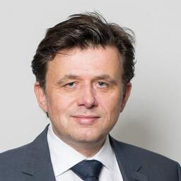 Martin Bertschi - Selbständing - Jona