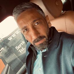 Orhan Cimen's profile picture