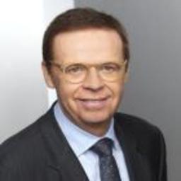 Prof. Dr. Hans-Gerd Servatius's profile picture