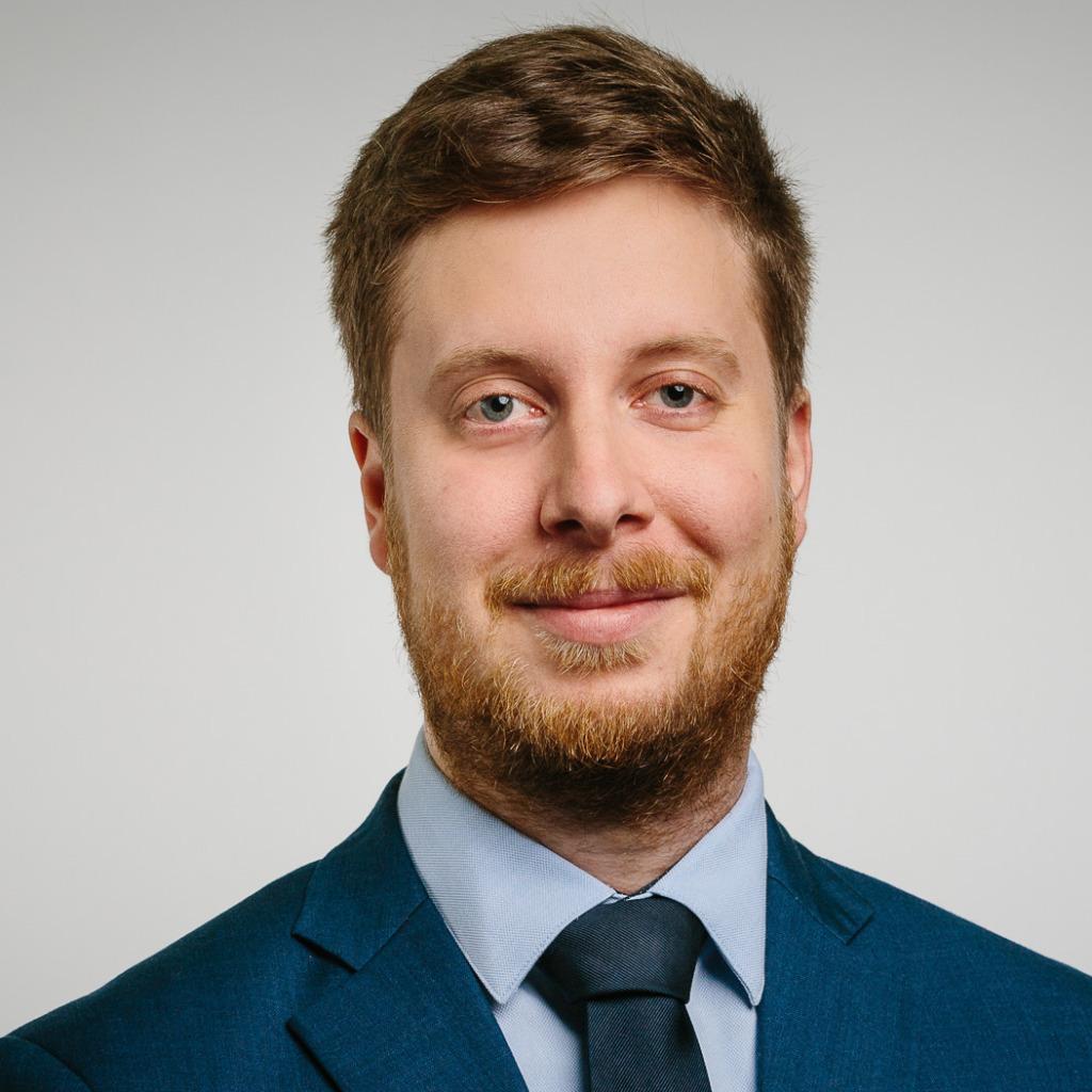 <b>Christoph Klockow</b> - Wirtschaftsingenieurwesen - Hochschule für Technik und ... - hannes-freymann-foto.1024x1024