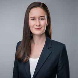 Teresa Fillinger - Klinikum Niederlausitz GmbH - Senftenberg