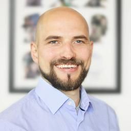 Christoph Bartetzko - talque / Real Life Interaction GmbH - Berlin