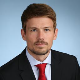 Adam Bahyl's profile picture