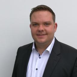 Daniel Franz - BDG GmbH Automations- und Prüfsysteme - Künzelsau-Amrichshausen