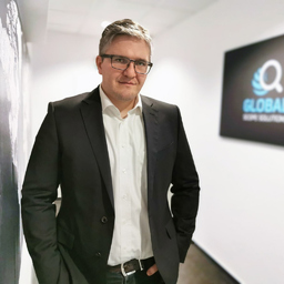 Johann Brauer - Global Scope Solutions GmbH - Bielefeld