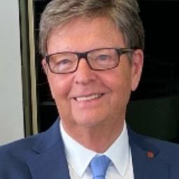 Dr Franz Koeck - Hamburg-München-Wien-Budapest - Wien