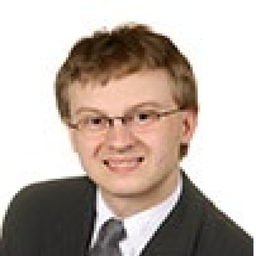 Jakub Zglinski's profile picture