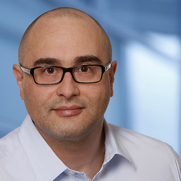 Jens Kaufmann - heidelpay Systems GmbH - Heidelberg