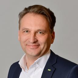 Oliver Schwarz - Reflex Winkelmann GmbH / Sinusverteiler GmbH - Ahlen