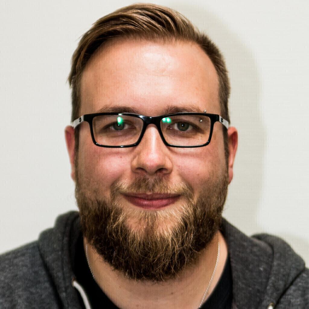 Michael Benkler's profile picture