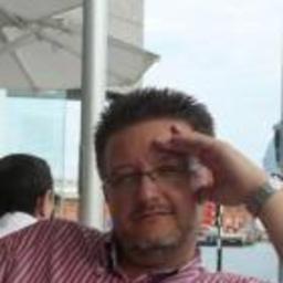 Thomas Scheurenberg - Consultex / Tandematic - Member of Navis Tubetex Group - Krefeld/Lima-Peru