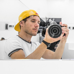 Andreas Pirchner - Kunstuniversität Graz - Graz
