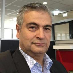 Georgios Chatzikosmidis - Beratung für BWL Anwendungen SAP - Stuttgart
