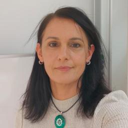 Ursula Christöfl - Bildungscoach Cu - Steiermark