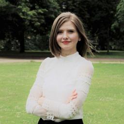 Katarzyna Cerajewska - GOBBS Steuerberatungsgesellschaft mbH - Braunschweig