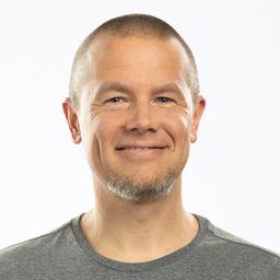 Andreas Fritz - codecentric AG - Solingen
