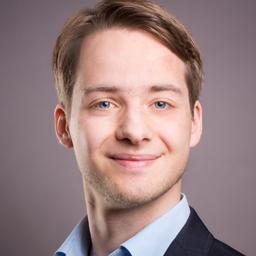 Florian Kauer - Technische Universität Hamburg-Harburg - Hamburg