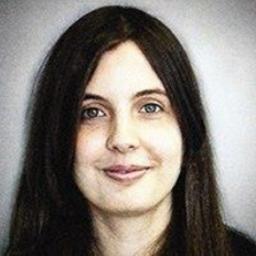 Julia Huke's profile picture