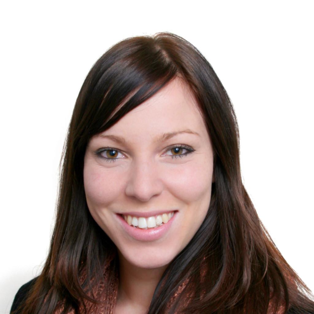 Nastasia Mouttet - Web Content Manager - MSC Kreuzfahrten ... Nastasia