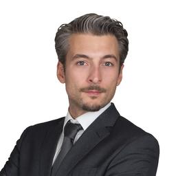 Tobias Habeck MMSc's profile picture