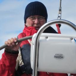 Holger Schlotfeldt - HamParCon - die Partner Berater - Pinneberg