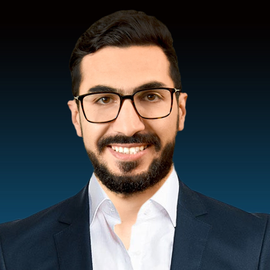 Ing. Mohannad Al Awad's profile picture