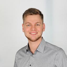 Felix Günther - TRUMPF GmbH + Co. KG - Stuttgart