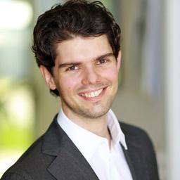 Adrian Pfaeuti - Unilever Schweiz GmbH - Thayngen