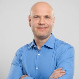 Thomas Kitlitschko - Neofonie GmbH - Berlin