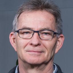 Pius Hüsser's profile picture