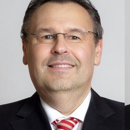 Reiner Stricker - HRpeople - Sulzbach bei Frankfurt