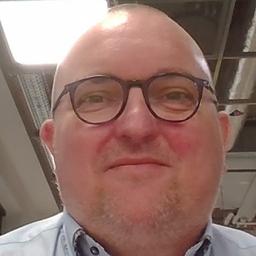 Thomas Martens MCMI - Symantec - Dublin