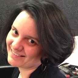 Gina Tudosa - Attracting Real Leverage Ltd - Birmingham