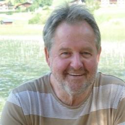 Bernd Seizinger - B.Braun Melsungen AG - Nattheim