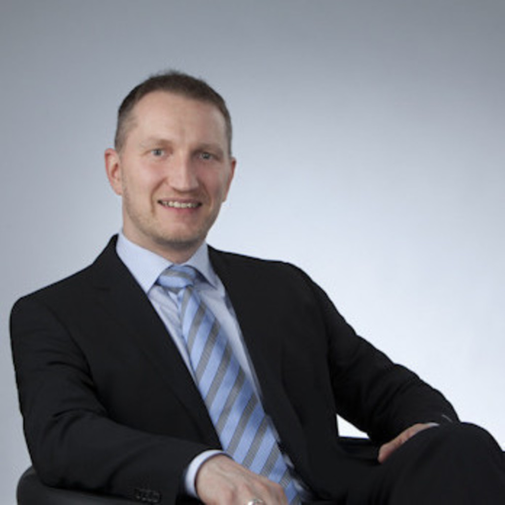 Holger Scherf Purchasing Manager Andritz