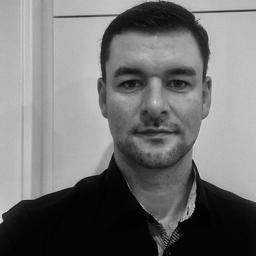 Tobias Debelt - Amer Sports Deutschland GmbH - Garching