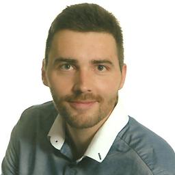 Stefan Lindorfer's profile picture