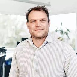 Moritz Pilz - Conventex Gesellschaft für Softwareentwicklung mbH - Münster