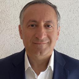 Johannes Gabriel - NÜRNBERGER Versicherung - Stuttgart