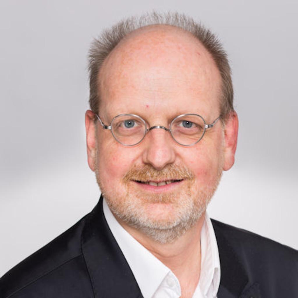 Reinhard Blömer's profile picture