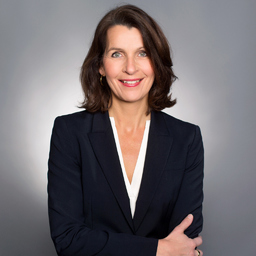 Dr. Susanne Ribbert - profiLs executive search - Münster