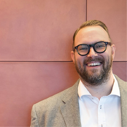 Carsten Meyer-Mumm - CMM solutions - Norderstedt