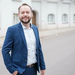 Sven Trippner - ARTS - Extending your Success - Dresden
