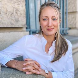 Sandra Ahrens's profile picture