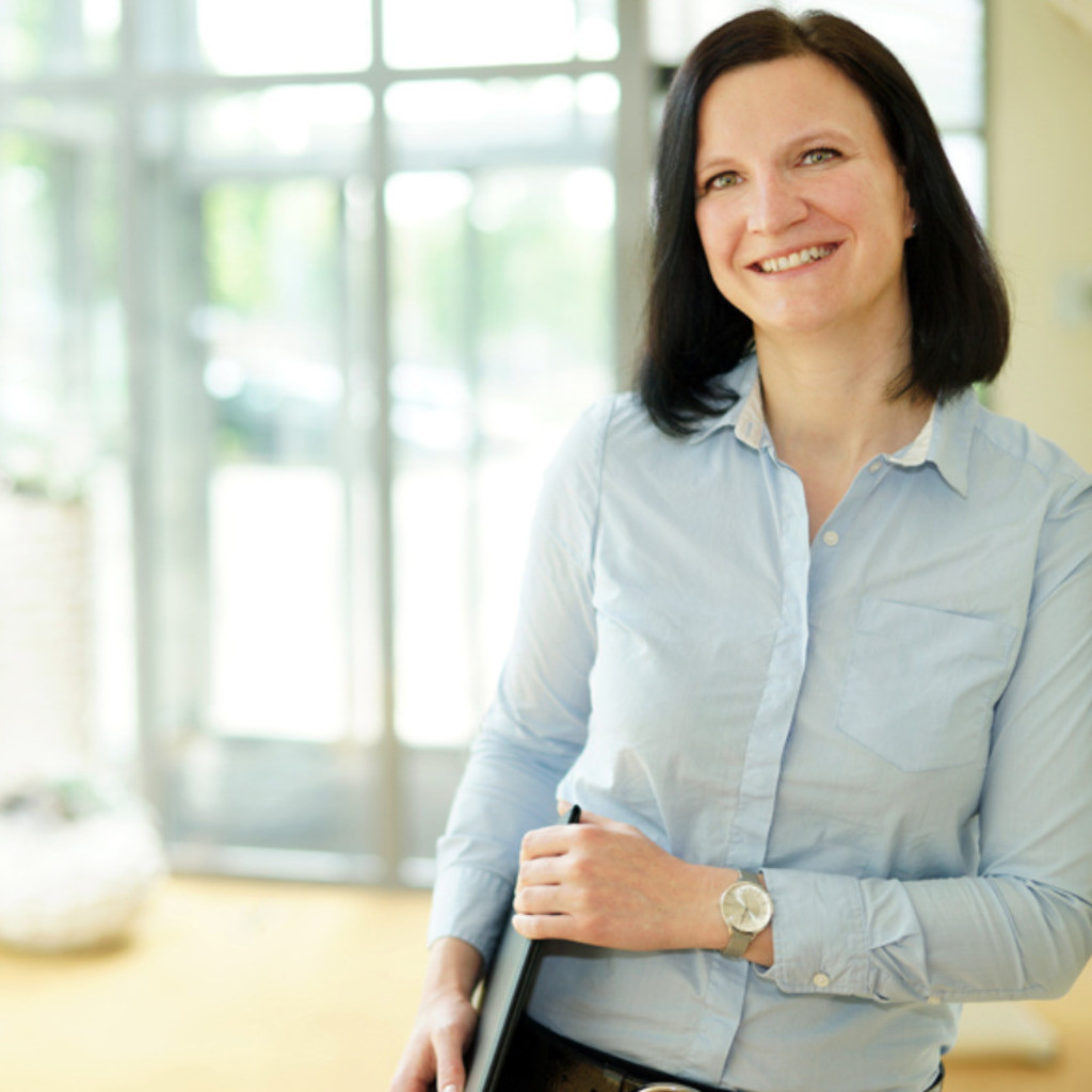 Peggy Schilder Verkaufsleiterin Sales Manager Best