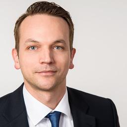 Thilo koch bezirksleiter debeka xing for Koch quereinsteiger