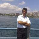 Ferhat Yılmaz - istanbul