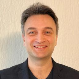Murat Haner - Weleda AG - Basel